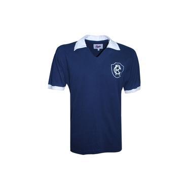Camisa Liga Retrô Remo 1960