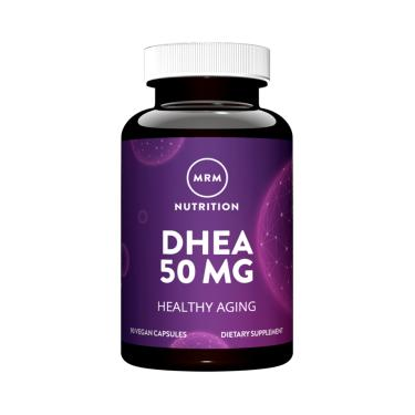 DHEA 50mg (90 Cápsulas) - MRM MRM