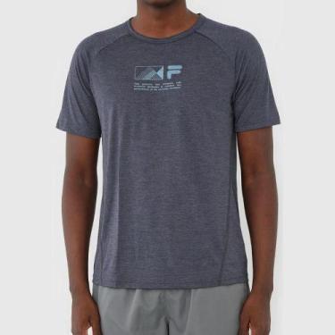 Imagem de Camiseta Fila Performance Masculina