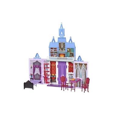 Imagem de Castelo Basico Frozen 2 - E5511 - Hasbro