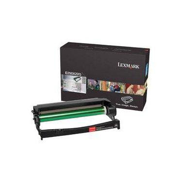 Cilindro Original Lexmark E250x22g E250 E350 E352 E450 E250a21a 30k