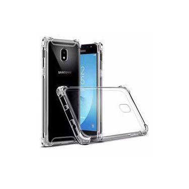 Capa Protetora Anti Impacto Para Smartphone Samsung Galaxy J7 Pro