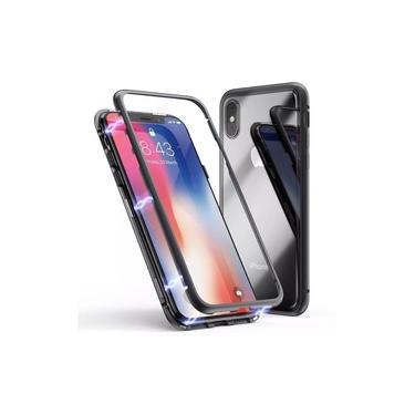 Capa Capinha Magnética Luxo iPhone 8