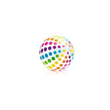 Imagem de Bola Inflável Jumbo 107 cm Gigante Intex