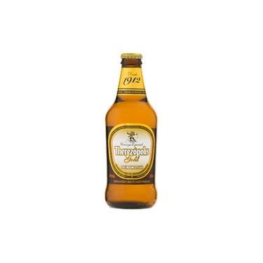 Cerveja Therezopolis Lager 600ml
