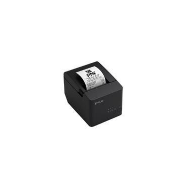 Impressora epson termica nao fiscal tm-t20x serial/usb- c31ch26031