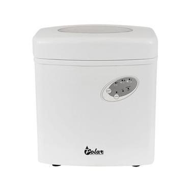 Máquina de Gelo Polar NI5000A / NI6000A - Branco