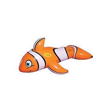 Boia Peixe Palhaço - Mor
