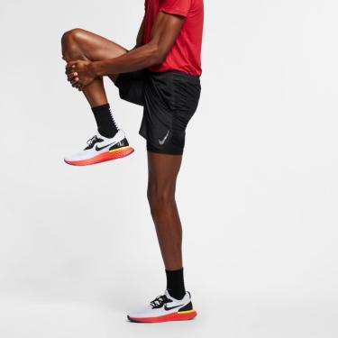 Shorts Nike Challenger 7' 2 em 1 Masculino