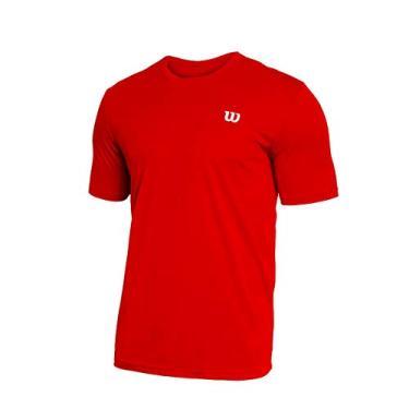 Camiseta Wilson Masculina - Core