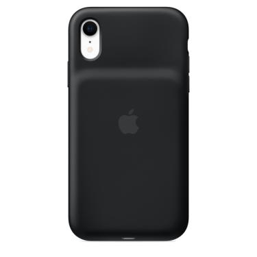 Smart Battery Case para iPhone XR – Preto