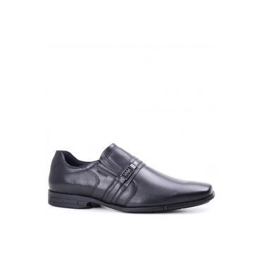 Sapato Ferracini Social Couro