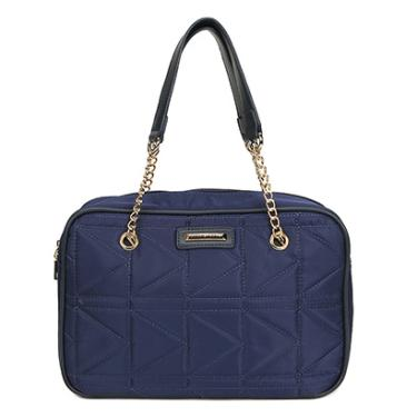 Bolsa Queens Mini Bag Nylon Matelassê Feminina - Feminino d44e932523e