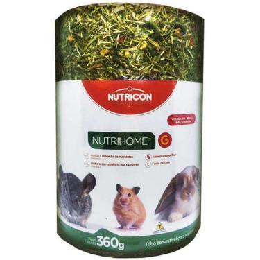 Tubo Nutricon Nutrihome para Hamsters - 360 g