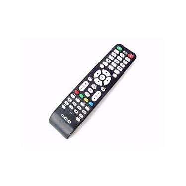 Controle Remoto Tv Cce Mod Rc-517 Lcd Led Stile D4201