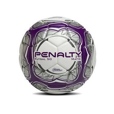 Bola Penalty de Futebol de Futsal Matis 50 Ultra Fusion d7384ad3d98ad