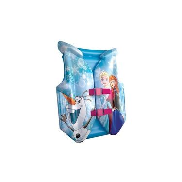 Imagem de Colete Salva Vidas Infantil da Frozen 43X35CM