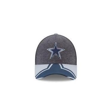 0926db53d Boné Dallas Cowboys Draft 2017 Spotlight 3930 New Era