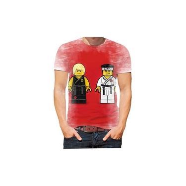 Camisa Camiseta Cobra Kai Karatê Kid Séries Filmes Hd 01