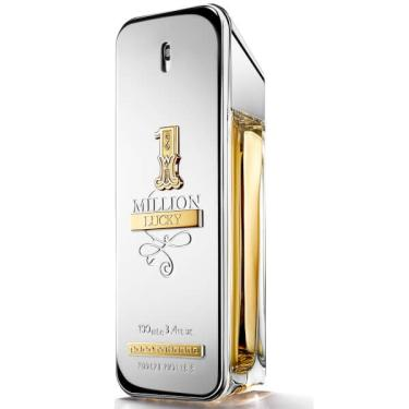 e38dcd25e 1 Million Lucky Masculino Eau de Toilette - 100 ml