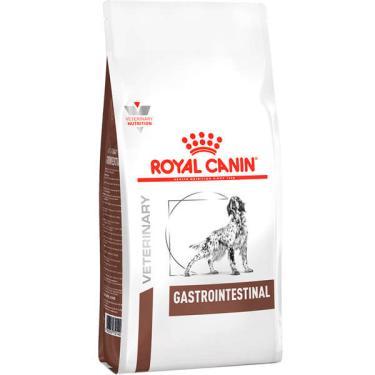 Ração Royal Canin Canine Veterinary Diet Gastro Intestinal para Cães Adultos - 10 Kg