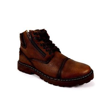 Bota Coturno Masculino Strikwear 2186105a