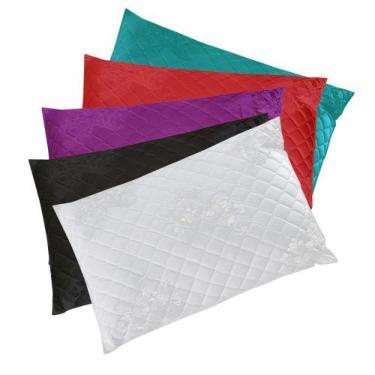 Imagem de Travesseiro Flocos 1 Unidade Sortidos - Ecoflex