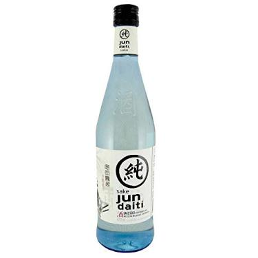 Saque Jun Daiti, 670ml