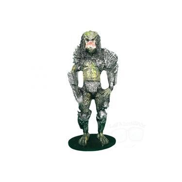 Imagem de Boneco em Resina O Predador - 23CM Action Figure