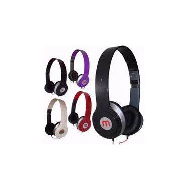 Fone De Ouvido Mex Mix Style Headfone