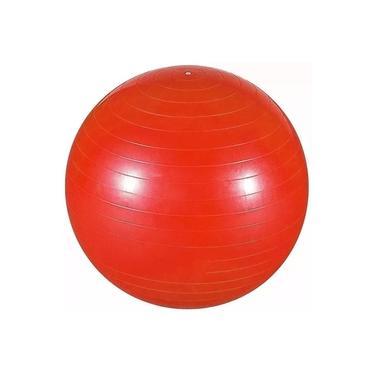 Bola Suiça Inflável 55 cm Para Pilates Yoga Abdominal Ginástica Exercícios Fitness