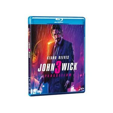 Imagem de Blu-ray - John Wick - 3 Parabellum