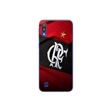 Capa para Galaxy A30S - Flamengo 4
