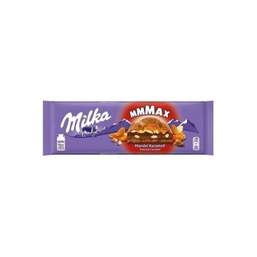 Chocolate Milka Almond Caramel 300g