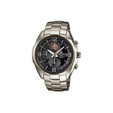 ba15af0b65a Relógio Masculino Casio Edifice 3D - Modelo Efr-529D-1A9