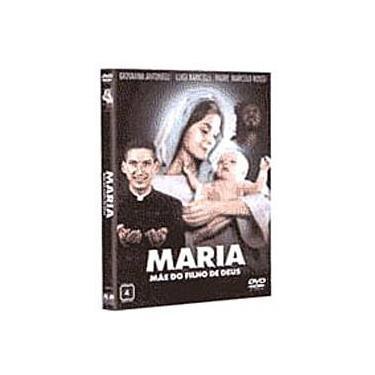VHS Maria - Mãe do Filho de Deus