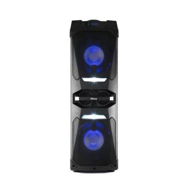 Caixa de Som Philco Bluetooth Pcx16000 56603760 - Preto