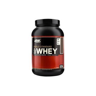 Gold Standard 100% Whey Protein 909g - Optimum Nutrition