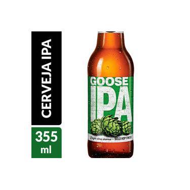 Cerveja Americana Goose Island Ipa Long Neck 355 Ml