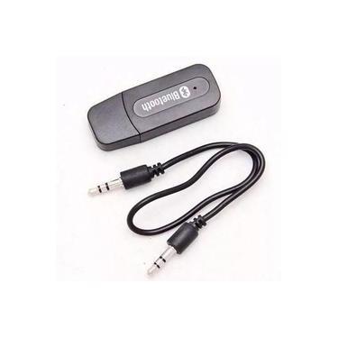 Adaptador Bluetooth Wireless Televisão Rádio E Caixa De Som