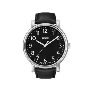 Relógio de Pulso Masculino Timex Extra -   Joalheria   Comparar preço de  Relógio de Pulso - Zoom 346cc47ddb