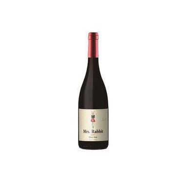 Mrs. Rabbit Pinot Noir 750Ml Vinho Frances