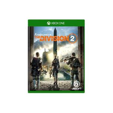 Tom Clancy?s The Division 2 - Xbox One