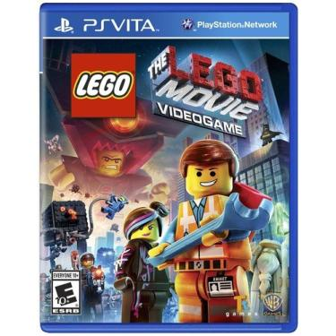 The LEGO Movie: The Video Game for PlayStation Vita