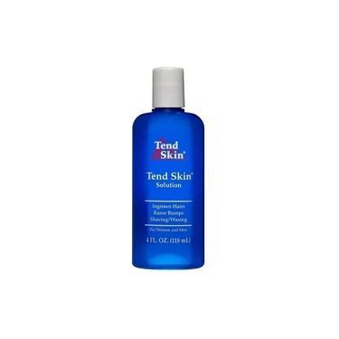 Tend Skin 118ml - Loção Para Foliculite E Pelos Encravados