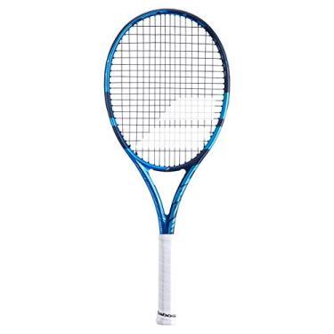 Raquete de Tênis Babolat Pure Drive Lite 300g 2021 + Corda Babolat de Brinde