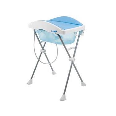 Banheira para Bebê Burigotto Tchibum! IXBA3050GL19 - Azul