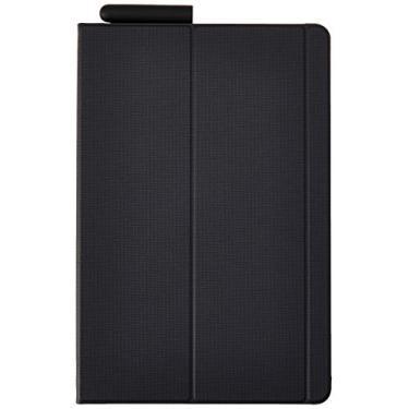 CAPA PROTETORA BOOK COVER PRETA GALAXY TAB S4 10.5, Samsung, Capa Protetora para Celular, Preta