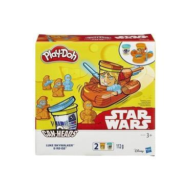 Imagem de Conjunto Play-Doh - Star Wars -Landspeeder - Hasbro - Disney