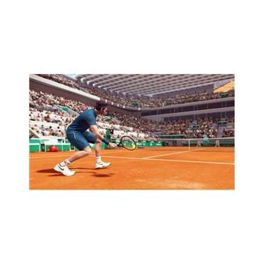 Jogo tennis world tour roland garros edition nintendo switch